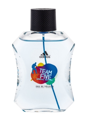 Parfum Team Five - Adidas - Apa de toaleta EDT