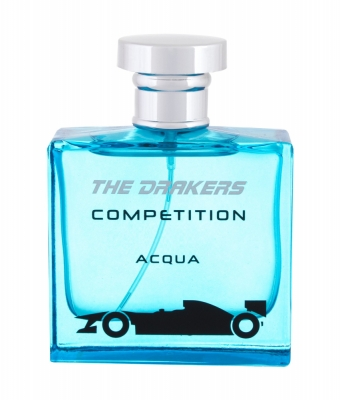 The Drakers Competition Acqua - Ferrari - Apa de toaleta