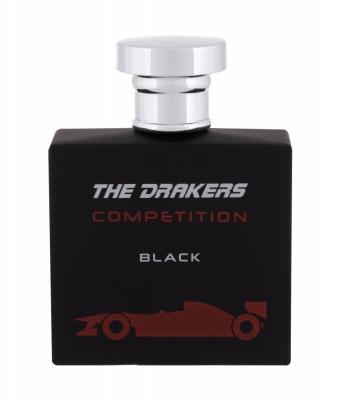 The Drakers Competition Black - Ferrari - Apa de toaleta
