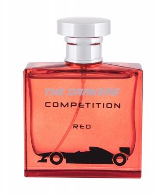 The Drakers Competition Red - Ferrari - Apa de toaleta