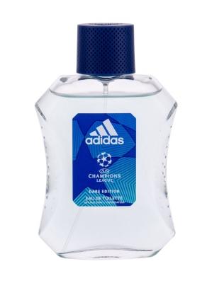 UEFA Champions League Dare Edition - Adidas - Apa de toaleta