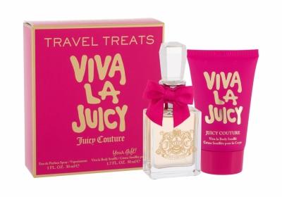 Viva La Juicy - Juicy Couture - Apa de parfum EDP