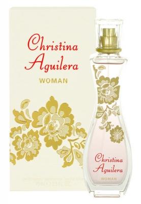 Parfum Woman - Christina Aguilera - Apa de parfum - Tester EDP