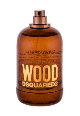 Wood - Dsquared2 - Apa de toaleta