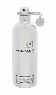 Parfum Wood&Spices - Montale Paris - Apa de parfum EDP