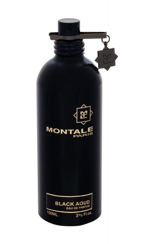 Mergi la Parfum Black Aoud - Montale Paris - Apa de parfum - Tester EDP