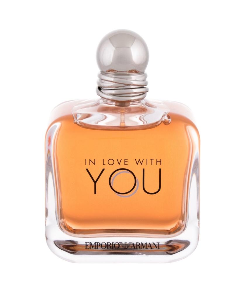 Mergi la Emporio Armani In Love With You - Giorgio Armani - Apa de parfum EDP