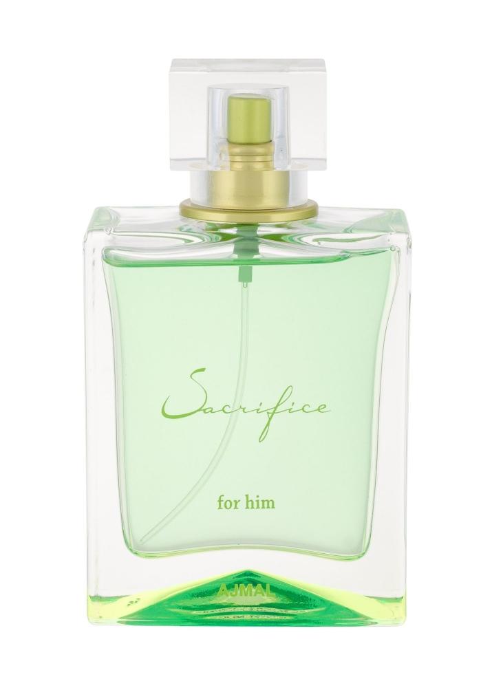 Sacrifice II for Him - Ajmal - Apa de parfum EDP