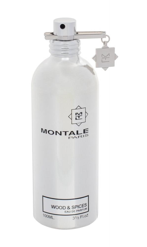 Mergi la Parfum Wood&Spices - Montale Paris - Apa de parfum EDP