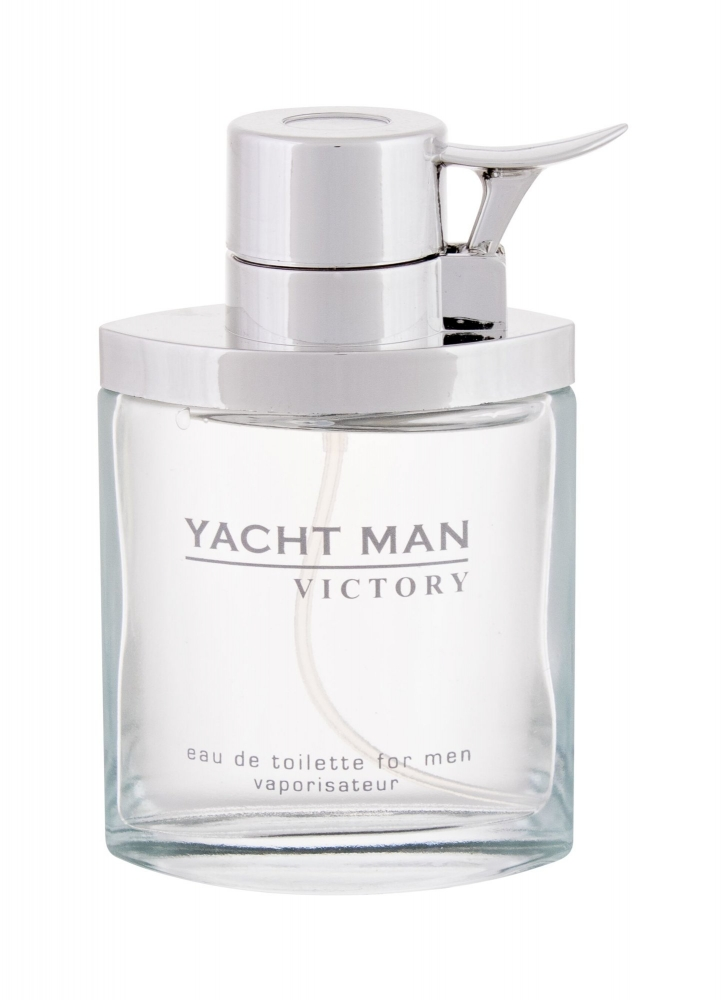 Yacht Man Victory - Myrurgia - Apa de toaleta