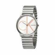 Mergi la Ceasuri Calvin Klein K3M21 Gri