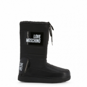 Cizme Love Moschino JA24022G18IN Negru