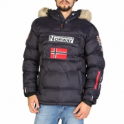 Geci Geographical Norway Brice_man Albastru