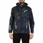 Geci Geographical Norway Royaute_man Albastru