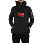 Geci Geographical Norway Target_man Negru