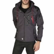 Geci Geographical Norway Techno_man Gri