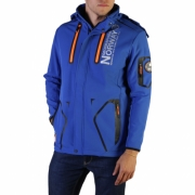 Geci Geographical Norway Tyreek_man Albastru