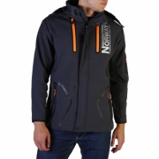 Geci Geographical Norway Tyreek_man Gri