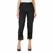 Pantaloni Pinko 1G12ZG-6812 Negru