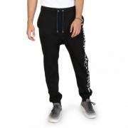 Mergi la Pantaloni trening Armani Exchange 3ZZP79ZJR8Z Negru