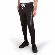 Mergi la Pantaloni trening Champion 213515 Negru