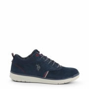 Mergi la Pantofi siret U.s. Polo Assn. YGOR4125W9_S1 Albastru