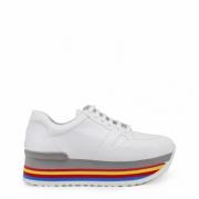 Pantofi sport Ana Lublin FELICIA Alb