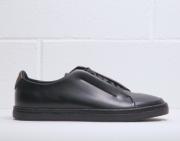 Pantofi sport Duca Di Morrone STUART Negru