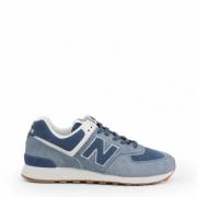 Mergi la Pantofi sport New Balance ML574 Albastru
