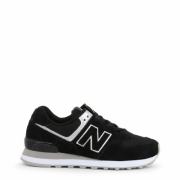 Mergi la Pantofi sport New Balance WL574 Negru