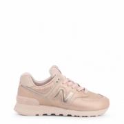 Mergi la Pantofi sport New Balance WL574 Roz
