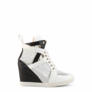Pantofi sport Roccobarocco RBSC0NK01 Alb