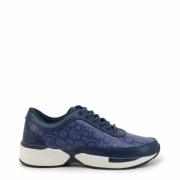 Pantofi sport Roccobarocco RBSC19201CRYSTD Albastru