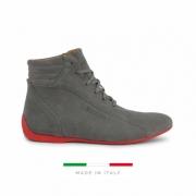 Mergi la Pantofi sport Sparco MONZA-GPC-CAM Gri