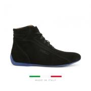 Pantofi sport Sparco MONZA-GPC-CAM Negru