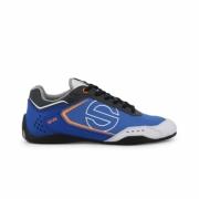Pantofi sport Sparco SP-F5 Albastru