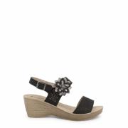 Sandale Inblu GZ000034 Negru