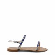 Sandale Versace Jeans VRBS52 Gri