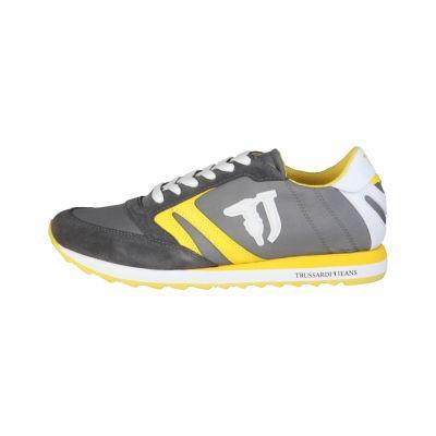 Pantofi sport Trussardi 77S605 Gri