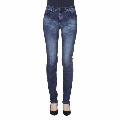 Blugi Carrera Jeans 00752C_00970 Albastru