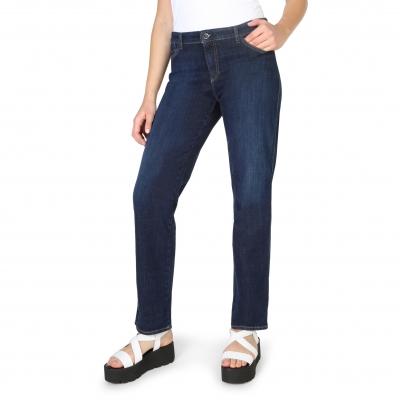 Blugi Armani Jeans 3Y5J15_5D16Z Albastru
