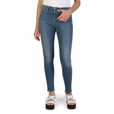 Blugi Armani Jeans 3Y5J20_5D0SZ Albastru