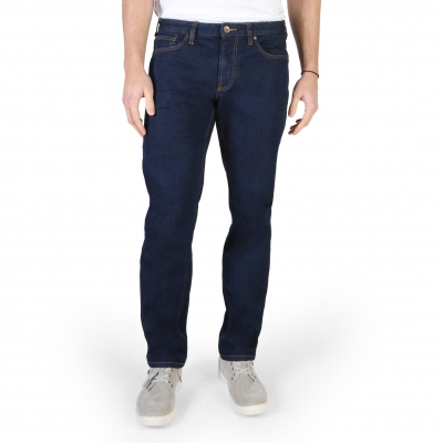 Blugi Armani Jeans 3Y6J18_6DBFZ Albastru