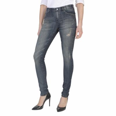 Blugi Carrera Jeans 00767A_822SS Albastru