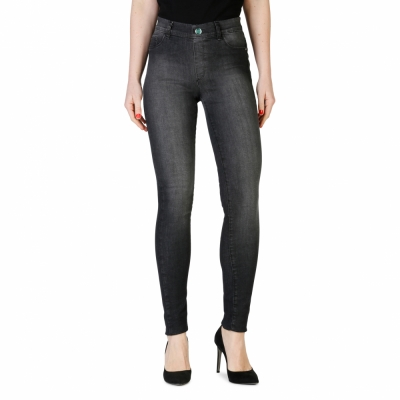 Blugi Carrera Jeans 00767L_899AL_ALOE Negru