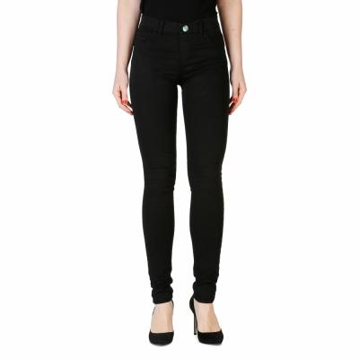 Blugi Carrera Jeans 00767U_992AL_ALOE Negru