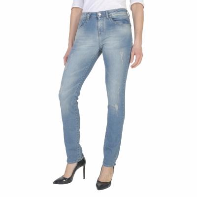 Blugi Carrera Jeans 0T752M_0900A_PASSPORT Albastru