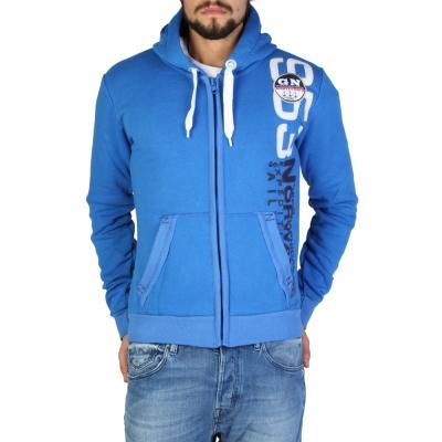 Bluze sport Geographical Norway Gandinsky_man Albastru