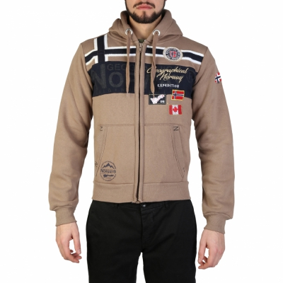 Bluze sport Geographical Norway Garadock_man Maro