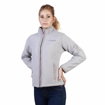 Bluze sport Geographical Norway Tapir_woman Gri